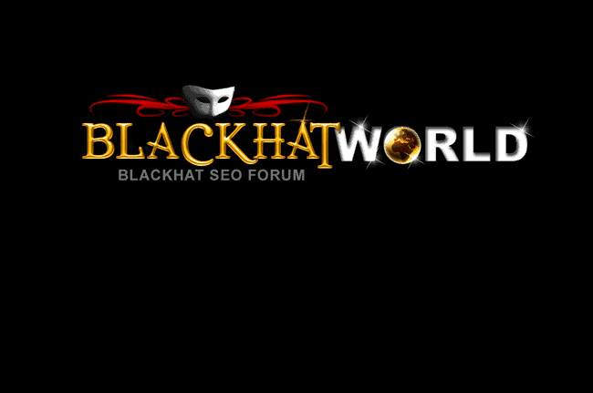 BlackHatWorld Conference Review