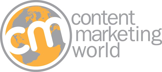 Content Marketing World Review