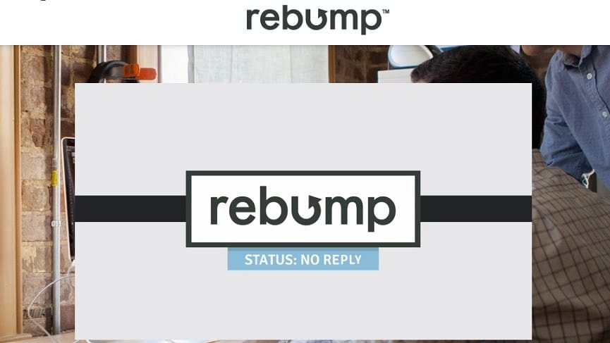 Simply Click On The Rebump Checkbox On Emails That You'D Like Us To Send Follow-Up Emails For You. Read The Review Now! Click For More Info...