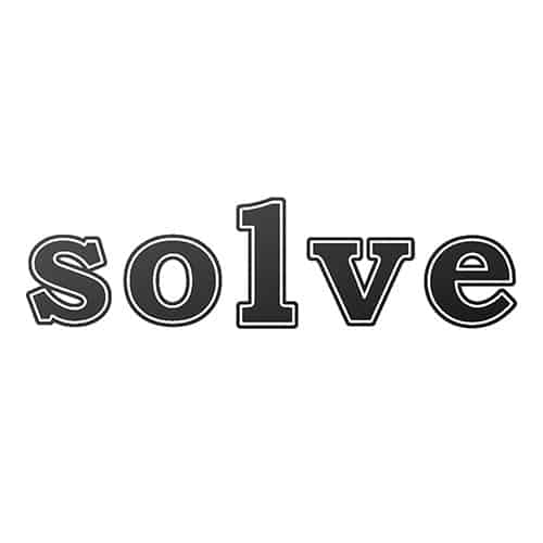 Solve Review