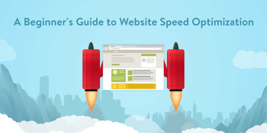 Guide To Website Speed Optimization Review • ToolsWeLike